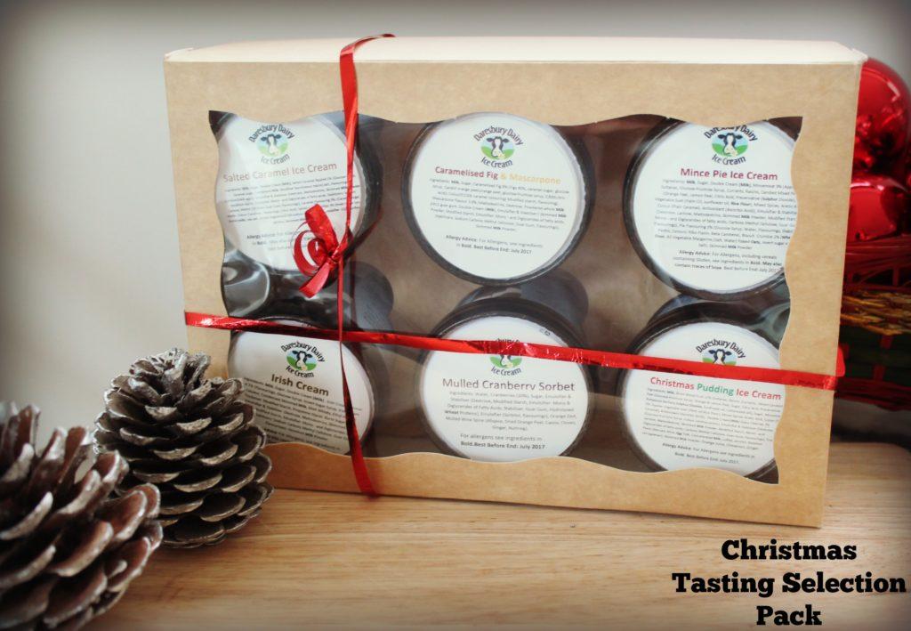 Christmas Tasting Selection Pack 2017v1