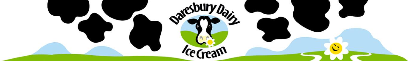 Daresbury Dairy Ice Cream