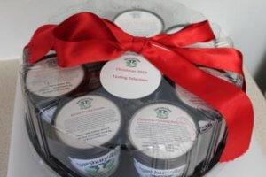 Christmas Tasting Selection For Web