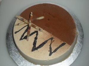 Christmas Tiramisu And Irish Cream Cake Website